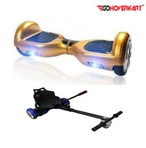 Gold-6.5-Hoverboard-Segway-and-free-go-racer-hoverkart